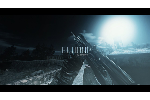 ELIDON [COD4 EDIT] - YouTube