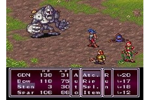 Which Console Had The Best RPGs? (Part 1) | The RPG Square