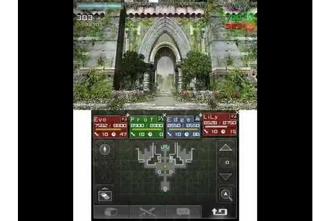 Play 3DS Game Labyrinth no Kanata On PC with Citra 3DS ...
