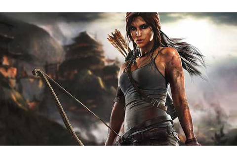 Square Enix Shares New Tomb Raider Game Details. : ThyBlackMan