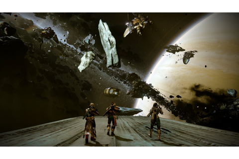 Destiny: The Taken King (PS4 / PlayStation 4) News ...