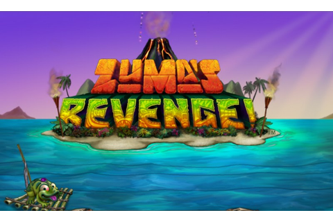 Zuma's Revenge! – Games for Windows Phone 2018 – Free ...