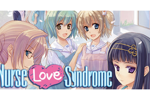 Nurse Love Syndrome - Game | GameGrin