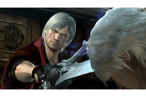 Devil May Cry 4 - Special Edition [Steam CD Key] for PC ...