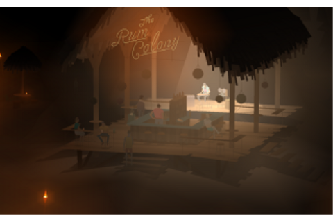 kentucky route zero | PC Gamer