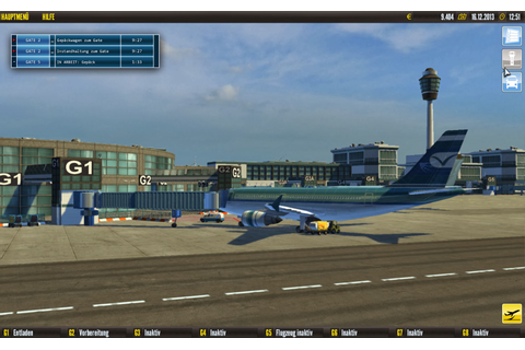 CPU-MAG: Airport Simulator 2014 PC Game Full Version Free ...