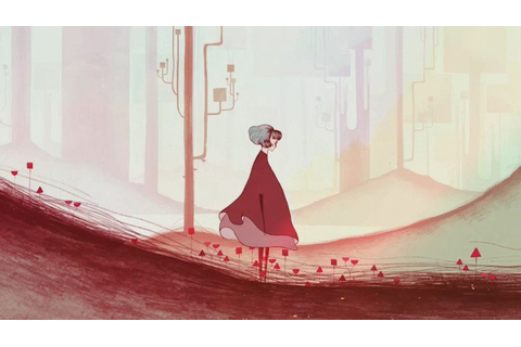 Gris (@GRIS_game) | Twitter