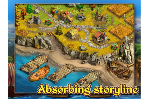 Viking Saga 2: New World - Android Apps on Google Play