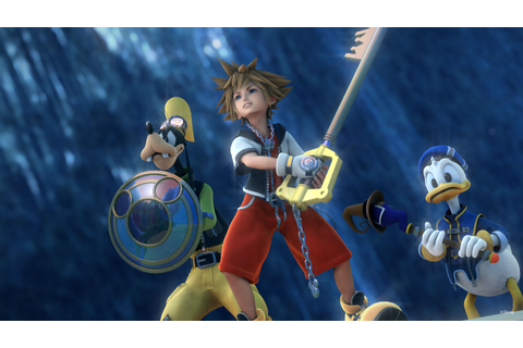 Kingdom Hearts HD 2.5 Remix proves the series' worth, even ...
