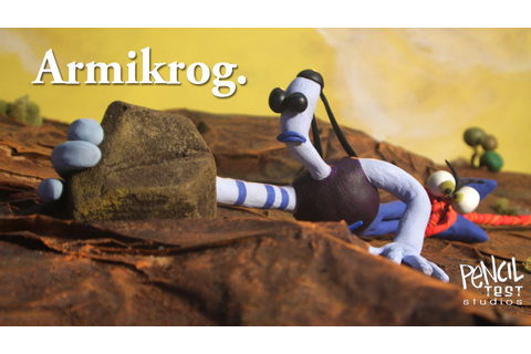 Armikrog (Xbox One) - Otaku Gamers UK