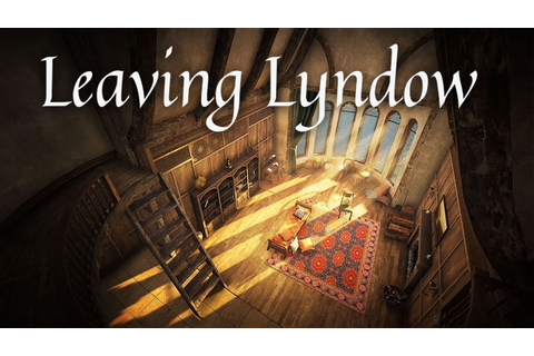 Leaving Lyndow Review for PlayStation 4 (2017) - Defunct Games