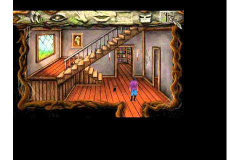 Let's Play King's Quest 3 Redux Part 01 - YouTube