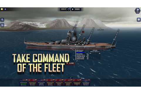Battle Fleet 2 - Android Apps on Google Play