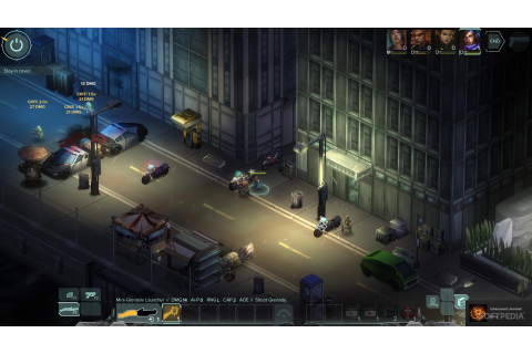 Shadowrun: Hong Kong Review (PC)