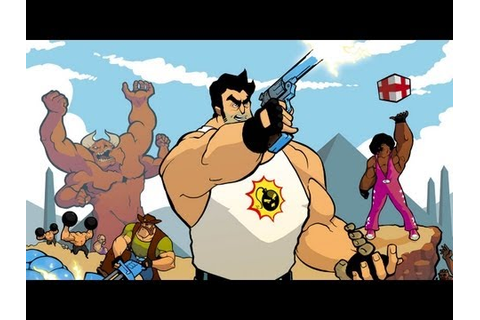 Download Serious Sam: The Random Encounter Game PV video ...