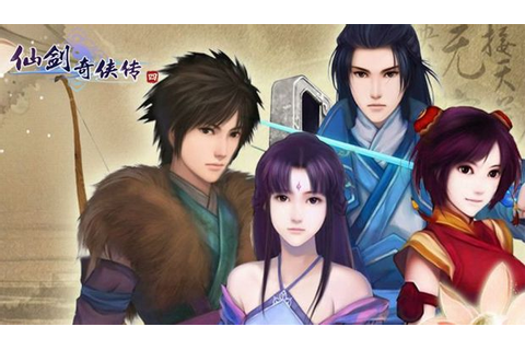 Chinese Paladin 4 Free Download « IGGGAMES