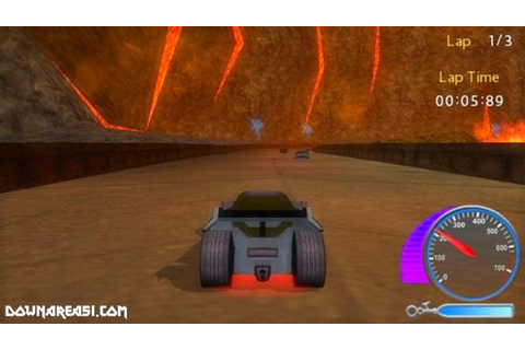 Hot Wheels Ultimate Racing PSP ISO - Download Game Roms ...