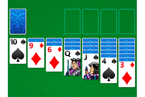 Solitaire Game Everybody Loves Is on iPhone Now | Time