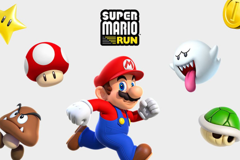 Super Mario Run: Everything you need to know about ...