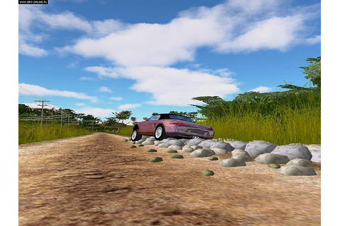 X Motor Racing - screenshots gallery - screenshot 7/11 ...