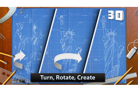 Blueprint 3D by FDG Mobile Games GbR