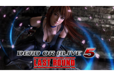 Dead or Alive 5 Last Round Gaming Wallpapers And Trailer ...