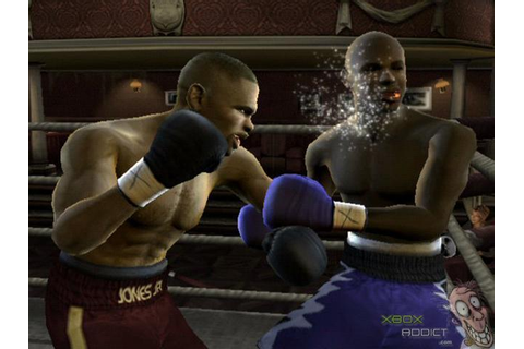 Fight Night 2004 (Original Xbox) Game Profile - XboxAddict.com