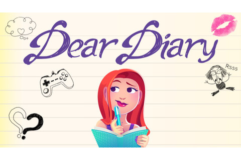 Dear Diary - The Secrets of Anna, Game for iPhone and ...