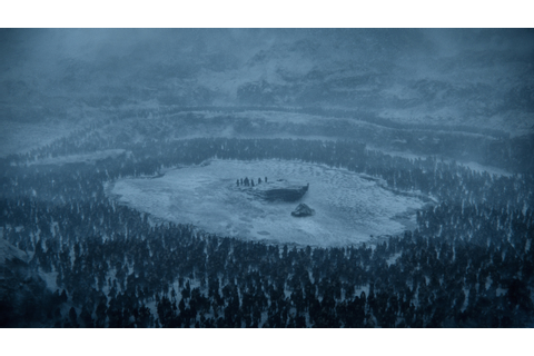 Game of Thrones Season 7 Episode 6 – Beyond the Wall Recap ...