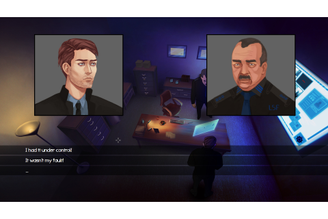 Return NULL - Episode 1 - Buy and download on GamersGate