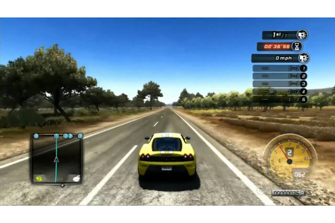 GameSpot Reviews - Test Drive Unlimited 2 (PC, PS3, Xbox ...