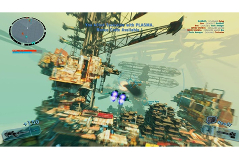 Strike Vector Game - Hellopcgames
