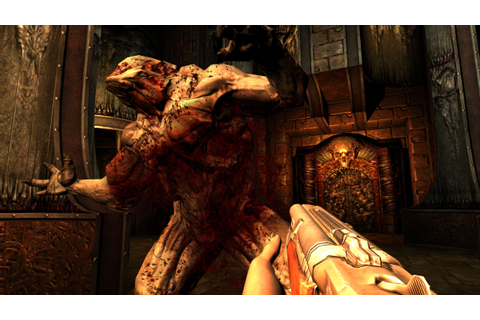 Doom 3: BFG Edition Screenshots, Pictures, Wallpapers - PC ...