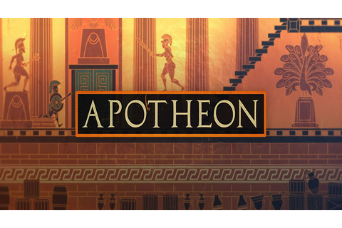Apotheon - Download - Free GoG PC Games