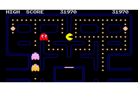 Pac-Man turns 35: Six facts on the video game legend