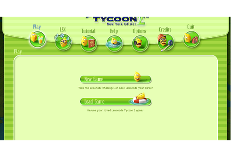 Game PC : Lemonade Tycoon 2 Full Version ~ All Free Here