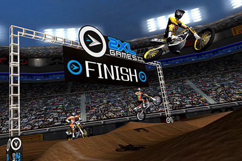 16 Best Bike Racing Games For iPhone - Enfew