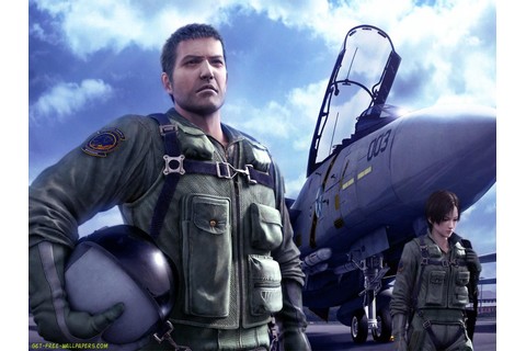 Ace Combat 5 - Squadron Leader Wallpaper | I miss to fly ...