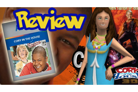Cory in the House Review - YouTube