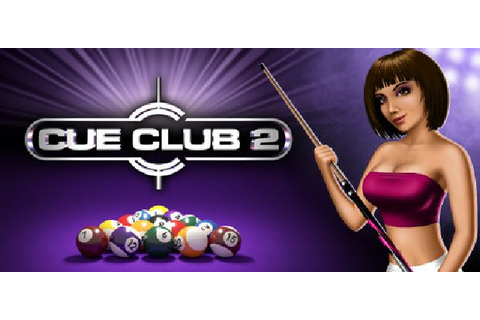 Cue Club 2: Pool & Snooker Torrent « Games Torrent