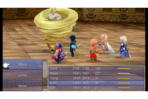Buy Final Fantasy III + IV Double Pack Steam