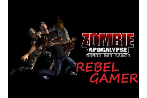 Zombie Apocalypse - Never Die Alone - Mission 5 - Undead ...