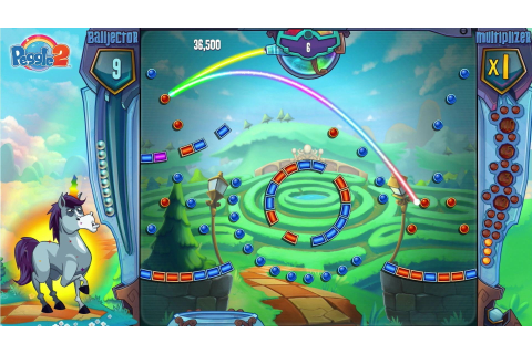 Peggle 2 hands-on preview | Digital Trends