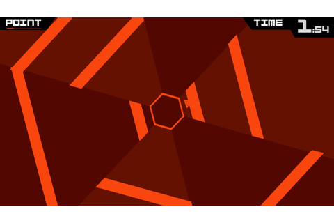 Super Hexagon – Games for Android 2018. Super Hexagon ...