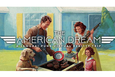 The American Dream » FREE DOWNLOAD | CRACKED-GAMES.ORG