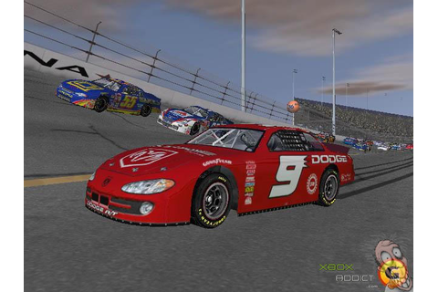 Nascar Thunder 2002 (Original Xbox) Game Profile ...