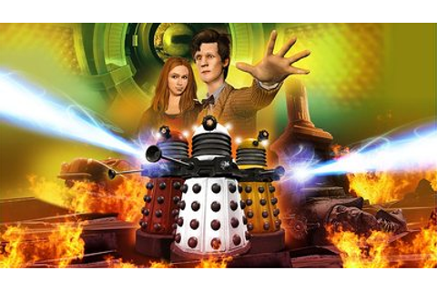 Doctor Who: The Adventure Games Full Game - Free Download
