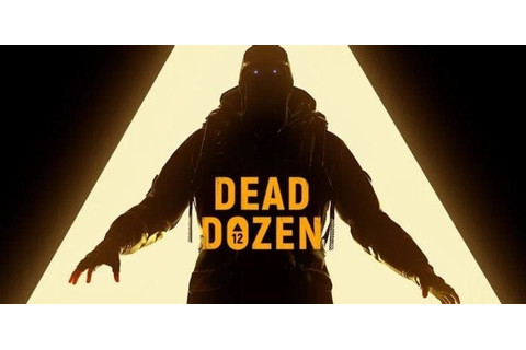 Dead Dozen – Multiplayer horror title enters Alpha early ...