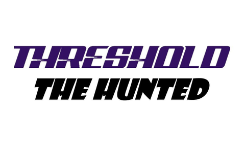 What If: The Next DC Comics Game Is Threshold: The Hunted?