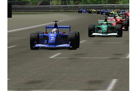 F1 Racing Championship Download Free Full Game | Speed-New
